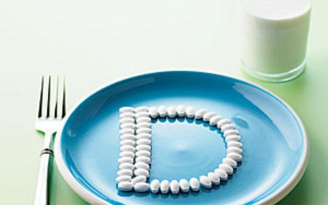 Οι κύριες λειτουργίες της Βιταμίνης D