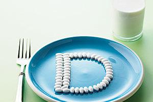 Δράση και πέρα από τα οστά για τη βιταμίνη D