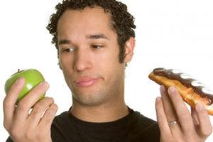 Το πρόχειρο φαγητό «χαλάει» το σπέρμα