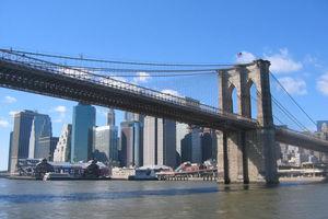 Έκλεισε η γέφυρα του Μπρούκλιν