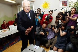 Με άμεσες εκλογές θα αναδεικνύεται πλέον ο πρόεδρος της Tσεχίας