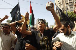 Το 80% των Παλαιστινίων λέει «ναι» στην επανάληψη των εχθροπραξιών