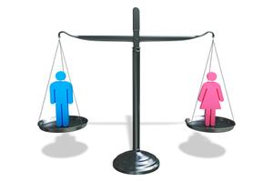 Τα δικαιώματα ανδρών-γυναικών στον εργασιακό τομέα
