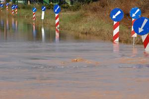 Ξεκίνησαν οι διαδικασίες για την καταγραφή των ζημιών στην Κασσάνδρα