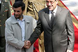 Μικρής σημασίας η επίσκεψη του Ιρακινού πρωθυπουργού στο Ιράν