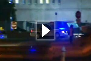 Ένοπλος άνοιξε πυρ στο αμερικανικό Πεντάγωνο