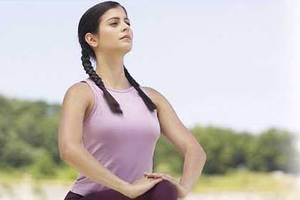 Ασκήσεις αναπνοής για τόνωση και ηρεμία