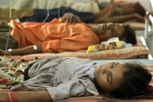 ΠΟΥ: Η ελονοσία πρέπει να εξαλειφθεί μέχρι το 2030