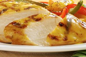 Κοτόπουλο με κάρυ με τρία απλά βήματα