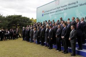 Οι G20 θα κρίνουν το μέλλον της Ευρώπης