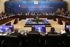 Η συριακή κρίση θα κυριαρχήσει στη σύνοδο της G20