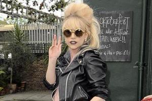 Η Lady Gaga… στα χνάρια του John Lennon