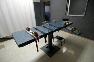 Διευθυντής φυλακών ζητά να σταματήσουν οι εκτελέσεις