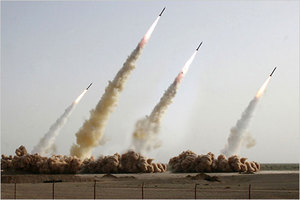 Ντόμινο πυρηνικών όπλων