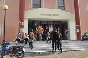 «Δικτυώνεται» το Πανεπιστήμιο Αιγαίου