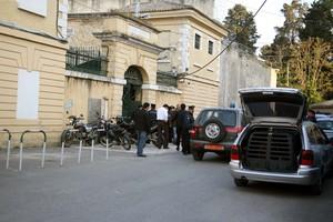 Σε απολογία ο δικηγόρος για το φαξ με το οποίο κρατούμενοι καλούνταν σε εξέγερση