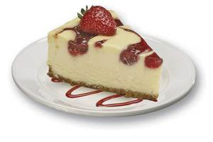 Cheesecake εύκολα και γρήγορα