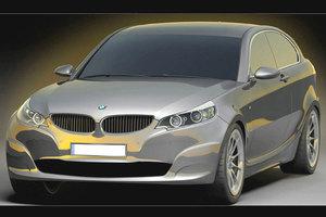 Η BMW ετοιμάζει σειρά «2»