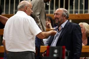 «Άδειασε» την ΕΟΚ ο Νικητιάδης