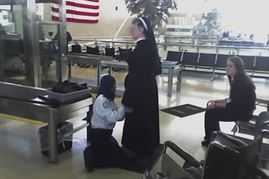 «Περιττοί οι έλεγχοι ασφαλείας στα αεροδρόμια»