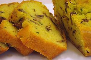 Ένα απλό και υγιεινό κέικ