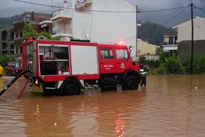 Αποκαταστάθηκε η βλάβη στο ηλεκτρικό δίκτυο στην Κεφαλονιά