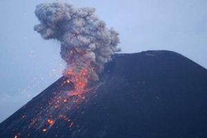 Μια ηφαιστειακή έκρηξη μπορεί να καταστρέψει την ανθρωπότητα