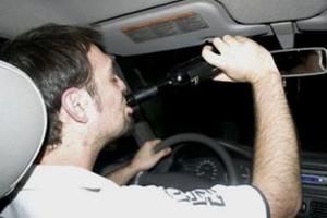Ο οδηγός είχε γίνει «σκνίπα»