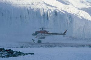 Έπεσε στη Σιβηρία το μεγαλύτερο ελικόπτερο του κόσμου