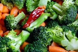 Μια έρευνα που φέρνει τα πάνω-κάτω για τους χορτοφάγους