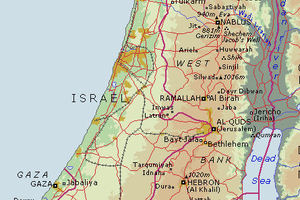 Αυξάνει τον αμυντικό προϋπολογισμό το Ισραήλ
