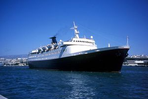 Οξύνεται ο ανταγωνισμός στην ελληνική επιβατηγό ναυτιλία