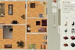 Σχεδιάστε το χώρο σας online
