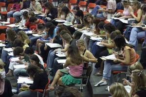 Κινητοποίηση για τις αλλαγές στην τριτοβάθμια εκπαίδευση