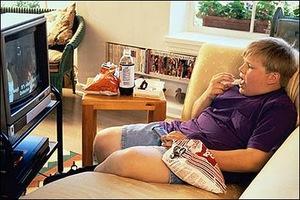 Έκρηξη της εφηβικής παχυσαρκίας