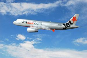 Η Jetstar θα πετά στην Ελλάδα