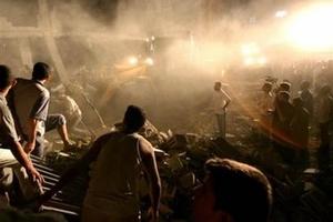 Εκεχειρία Χαμάς - Ισραήλ μετά από τρεις μέρες «αίματος»