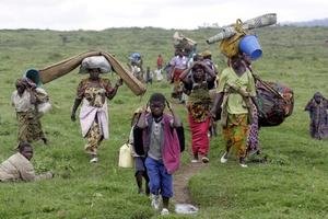 Επιδημία πολιομυελίτιδας πλήττει το Κονγκό