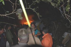 Ευρωπαίοι μεταξύ των θυμάτων στην Κούβα