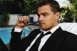 Πιο ακριβοπληρωμένος ηθοποιός ο Leonardo Di Caprio