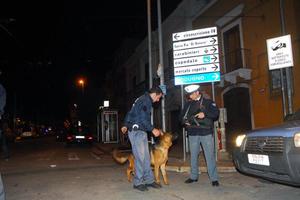 Tρεις εκρήξεις σε κτίριο εφορίας στη Νάπολη