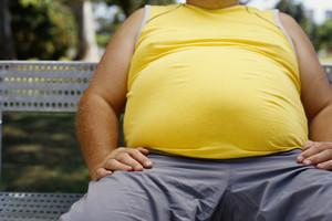 Τριπλασιάσθηκαν στη Ρωσία μέσα σε 16 χρόνια οι παχύσαρκοι άνδρες