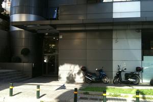 Αναφορά για μη καταβολή μισθωμάτων από την πρεσβεία των ΗΑΕ
