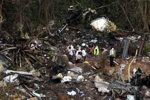 Νεκροί όλοι οι επιβαίνοντες του αεροσκάφους στην Αργεντινή