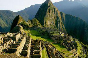 «Γέιλ, δώσε πίσω τα αρχαία του Μάτσου Πίτσου»