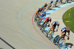 Ελληνική συμμετοχή με τέσσερις ποδηλάτες στο Λονδίνο
