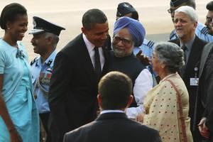 Ο Ομπάμα καλεί την Ινδία και το Πακιστάν