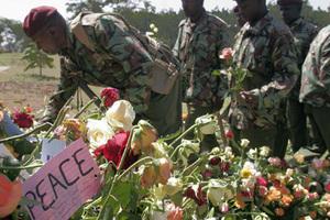 Αξιωματικός σκότωσε δέκα ανθρώπους στην Κένυα