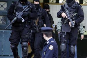 Καθηγήτρια η Γερμανίδα που συνελήφθη