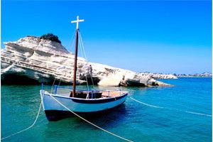 Ελλάδα, ο καλύτερος παραθαλάσσιος προορισμός